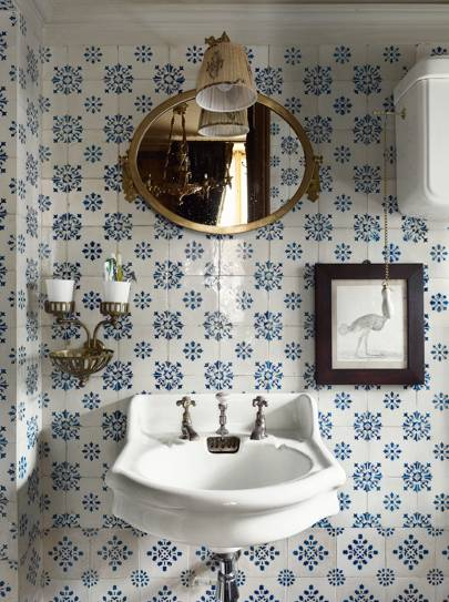 Design Ideas: Tiles, p49