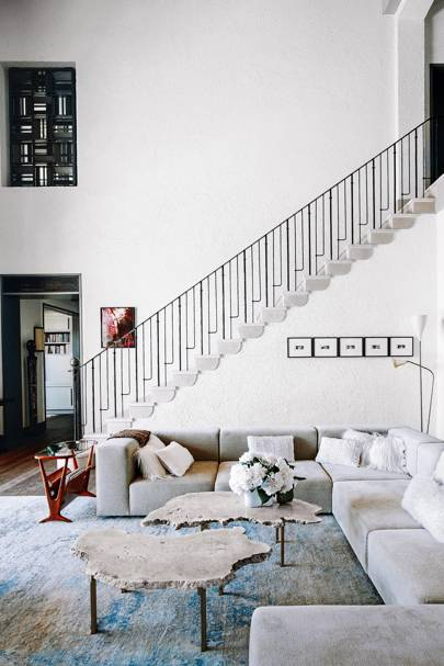 Sitting Room Stairs