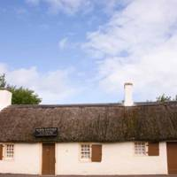 Robert Burns: Burns Cottage