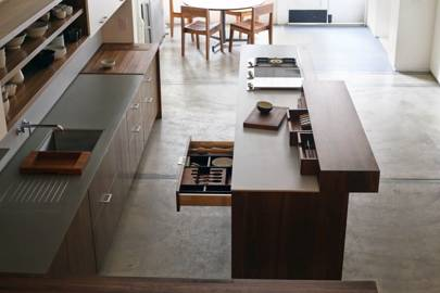 Bespoke Kitchen Cabinets Henrybuilt
