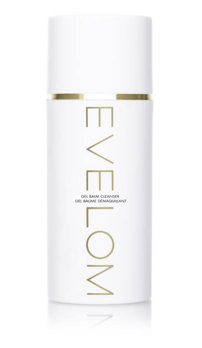 March 9: EVE LOM Gel Balm Cleanser 100ml, £45.00