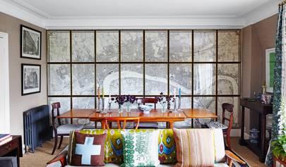 Interiors By Ben Pentreath House Garden