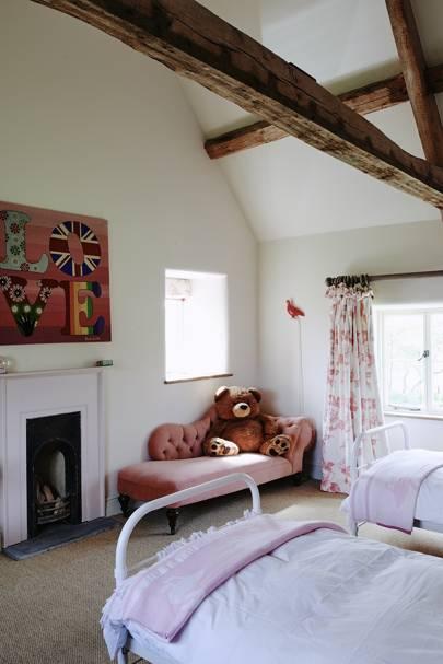 The Kids' Bedroom