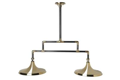 Percy Metal Pendant Light