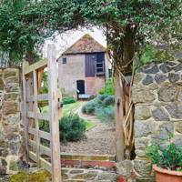 Harriet Anstruther Farmhouse Gate