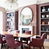 Amanda Baring Dining Room