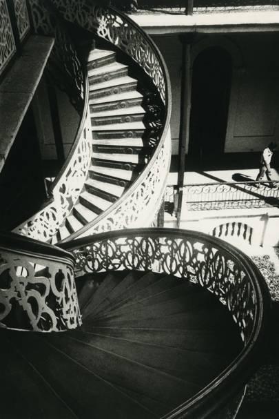Interiores, 1978