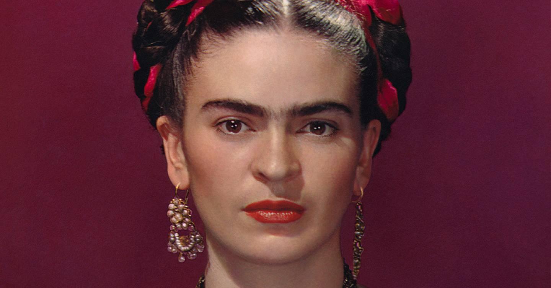 Imagenes De Frida Kahlo Para Imprimir: Frida Kahlo Exhibition: Frieda Kahlo 'The Making Herself