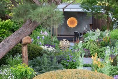 Gardens - Cover