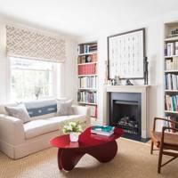 Lambert & Thurnherr Interiors – London