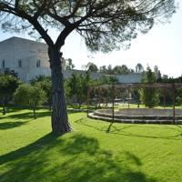 Masseria Trapana, Italy