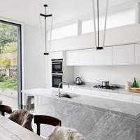 Bunny Turner's Modern Kitchen