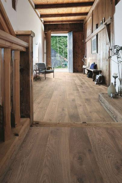 Antares Wood Floors