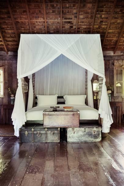 Casa Anderson Bedroom