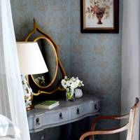 Belgravia - Bedroom Dressing Table