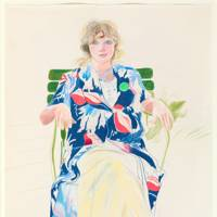 David Hockney: Drawing From Life, February 27 - June 28