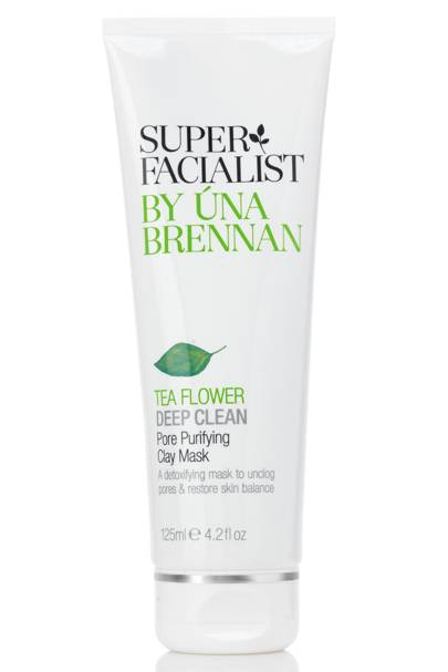 28 December: Tea Flower Deep Clean Pore Purifying Clay Mask, £8.99
