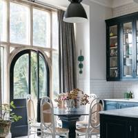 Kitchen Dining Area - Victorian Country House