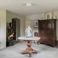 Hallway - Newbuild Jacobean-style Manor