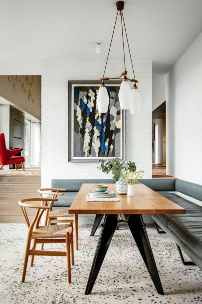 Dining Area | Marsh Hill