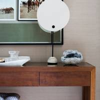 Bedroom Dressing Table - Sophie Ashby - Modern Flat