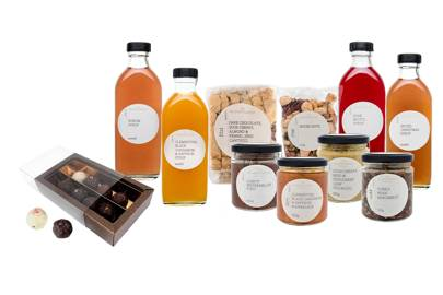 The Best of the Modern Pantry, £60