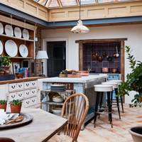 Enjoyable Kitchen Ideas And Design House Garden Home Interior And Landscaping Palasignezvosmurscom