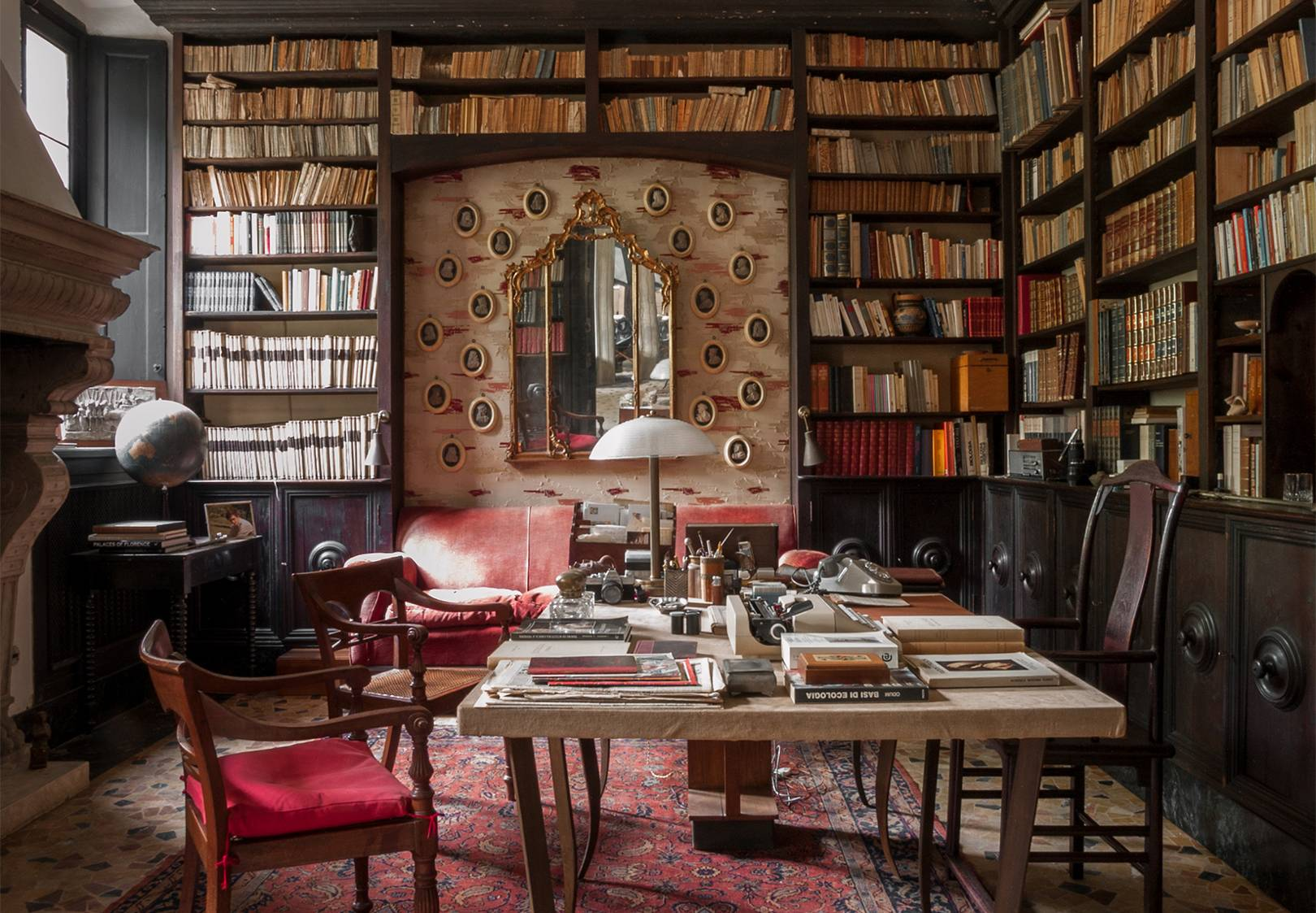 The House & Garden team's favourite fictional rooms from film and TV