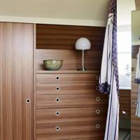 Small Space Bedroom Storage