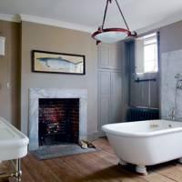 Will Fisher Bathroom