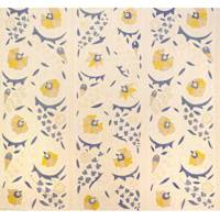 Susani Yellow Linen