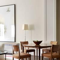 Rita Konig Manhattan House - Round Dining Table