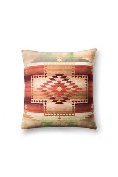 Lauren Canyon Throw Pillow