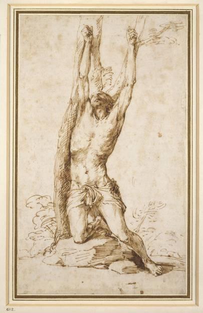 Ribera: Art of Violence, Until January 27