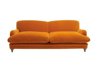 Pudding Sofa