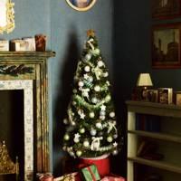 Sitting Room Christmas Tree