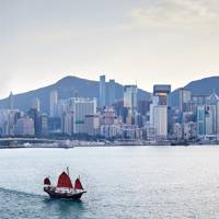 Ask a local: Hong Kong, p146