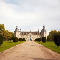 Château de Sully | Real Downton Abbey House