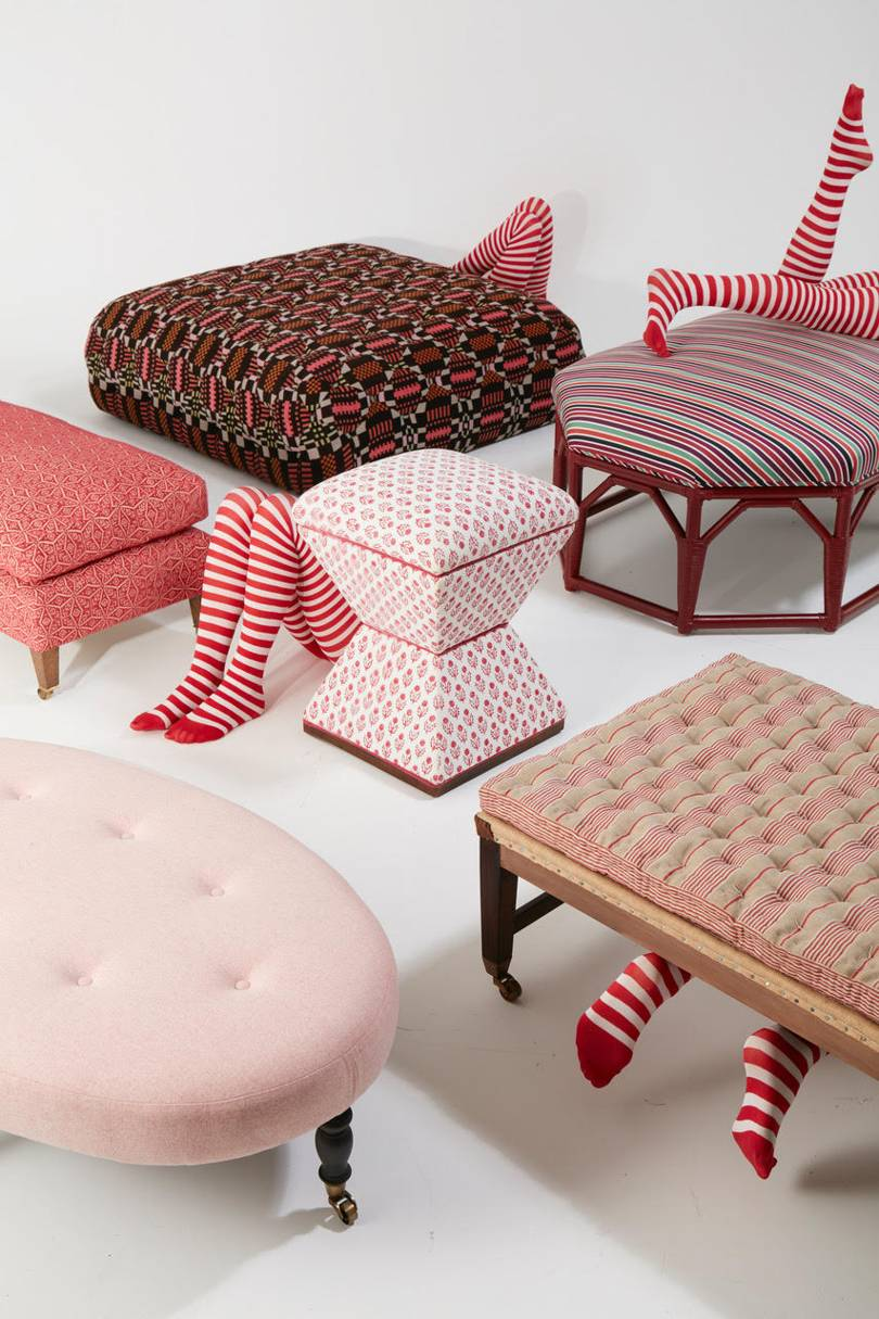 Our editors guide to the best ottomans and footstools
