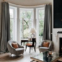 Music Room - At Home: Maddux Creative London House