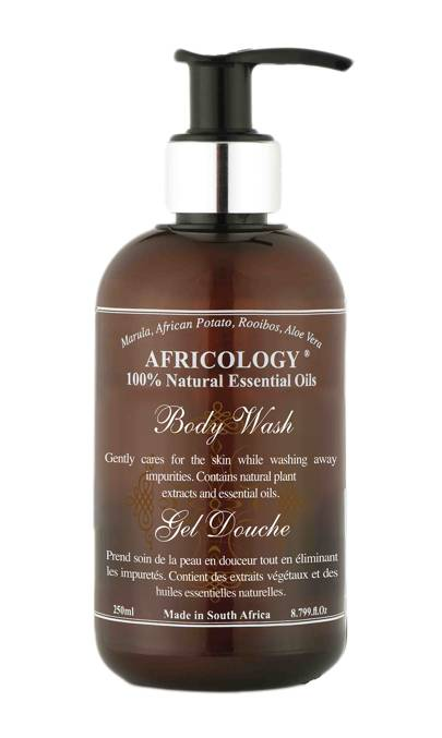 17. Body Wash 200ml, £25