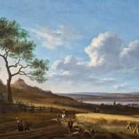 Adriaen van de Velde: Master of the Dutch Golden Age