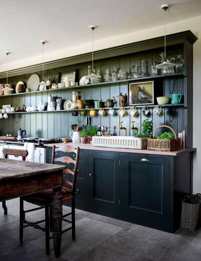Kitchen Ideas And Designs House Garden