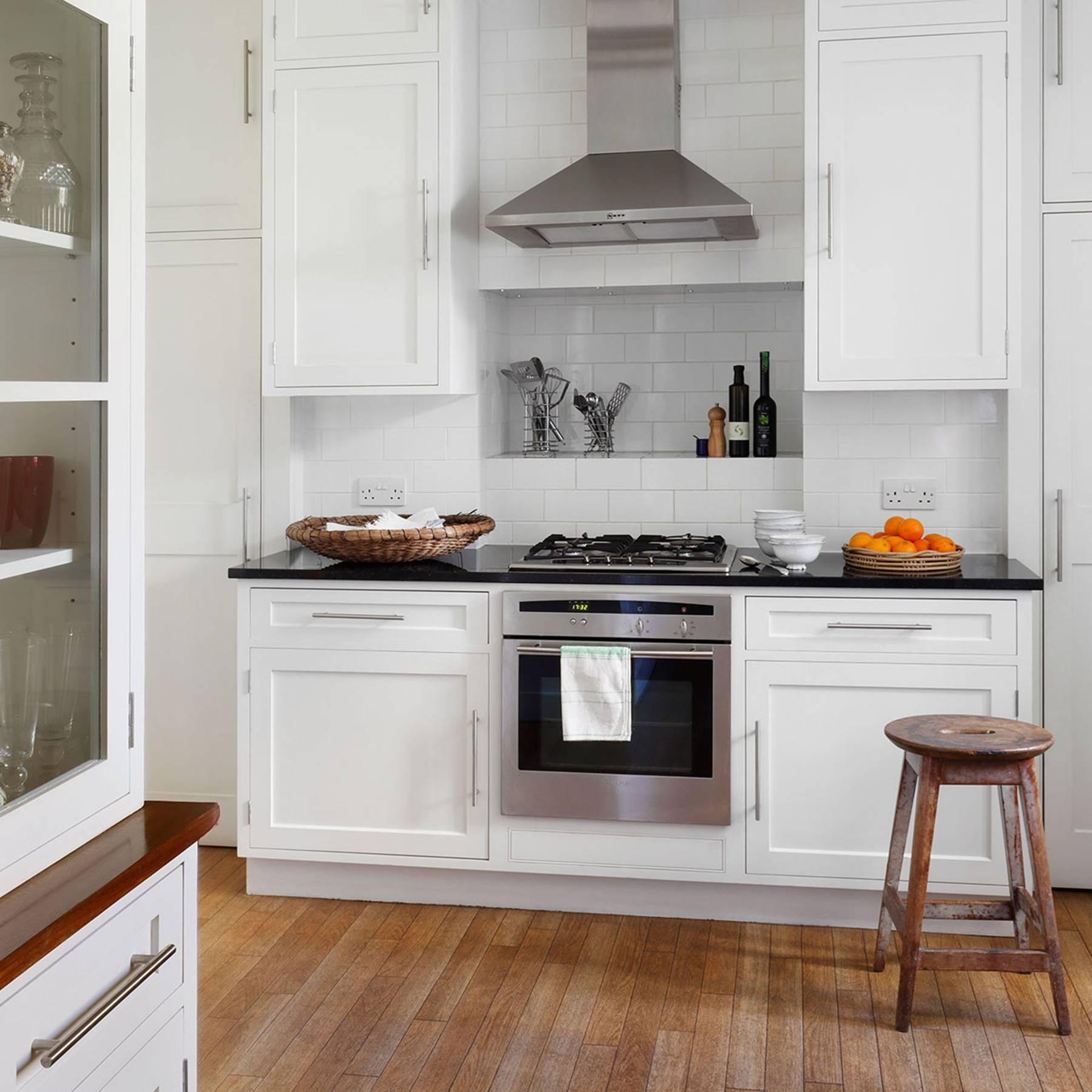 White Kitchen Ideas   Design Ideas   House & Garden