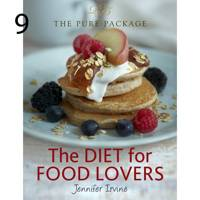 December 9: Pure Package The Diet for Food Lovers Cookery, £20