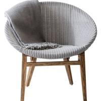 Pallas Papasan Chair