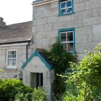 An eighteenth-century writer's cottage in Dorset