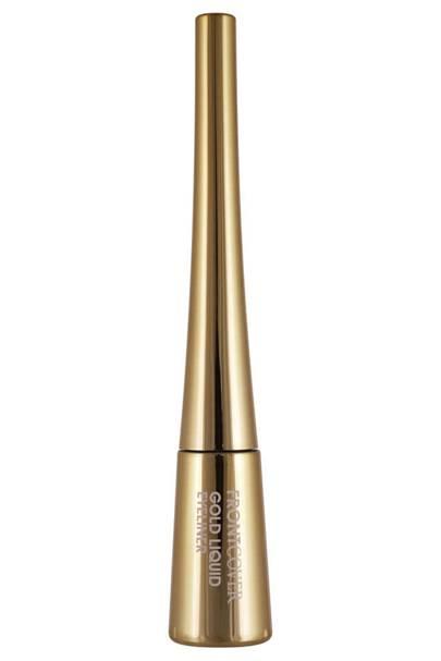 1 November: Gold Liquid Eyeliner, £8