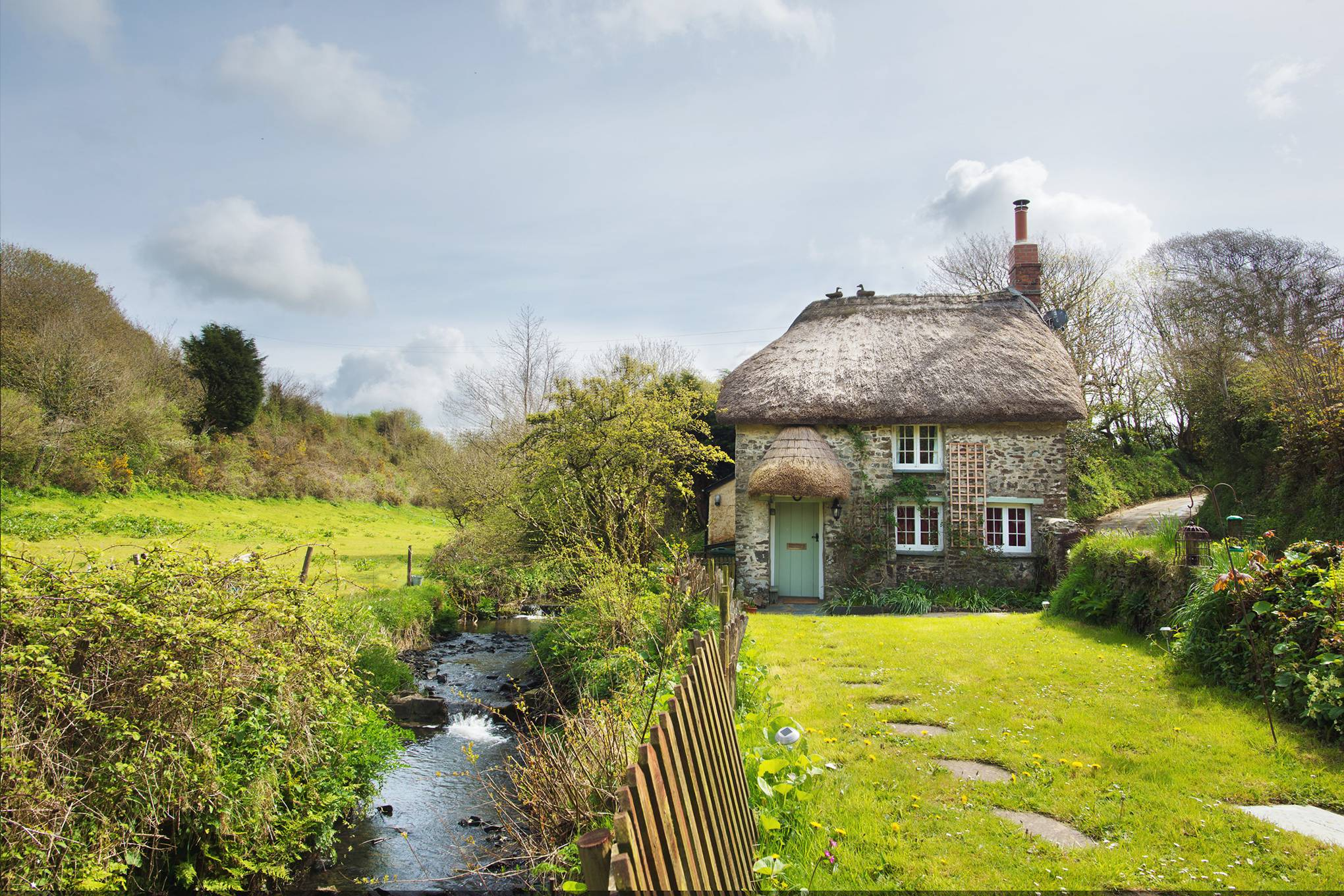 Our favourite holiday home rental companies in the UK