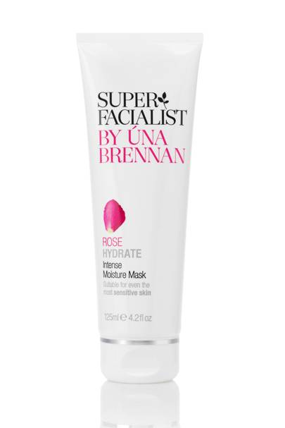 4 December: Rose Hydrate Intense Moisture Mask, £8.99